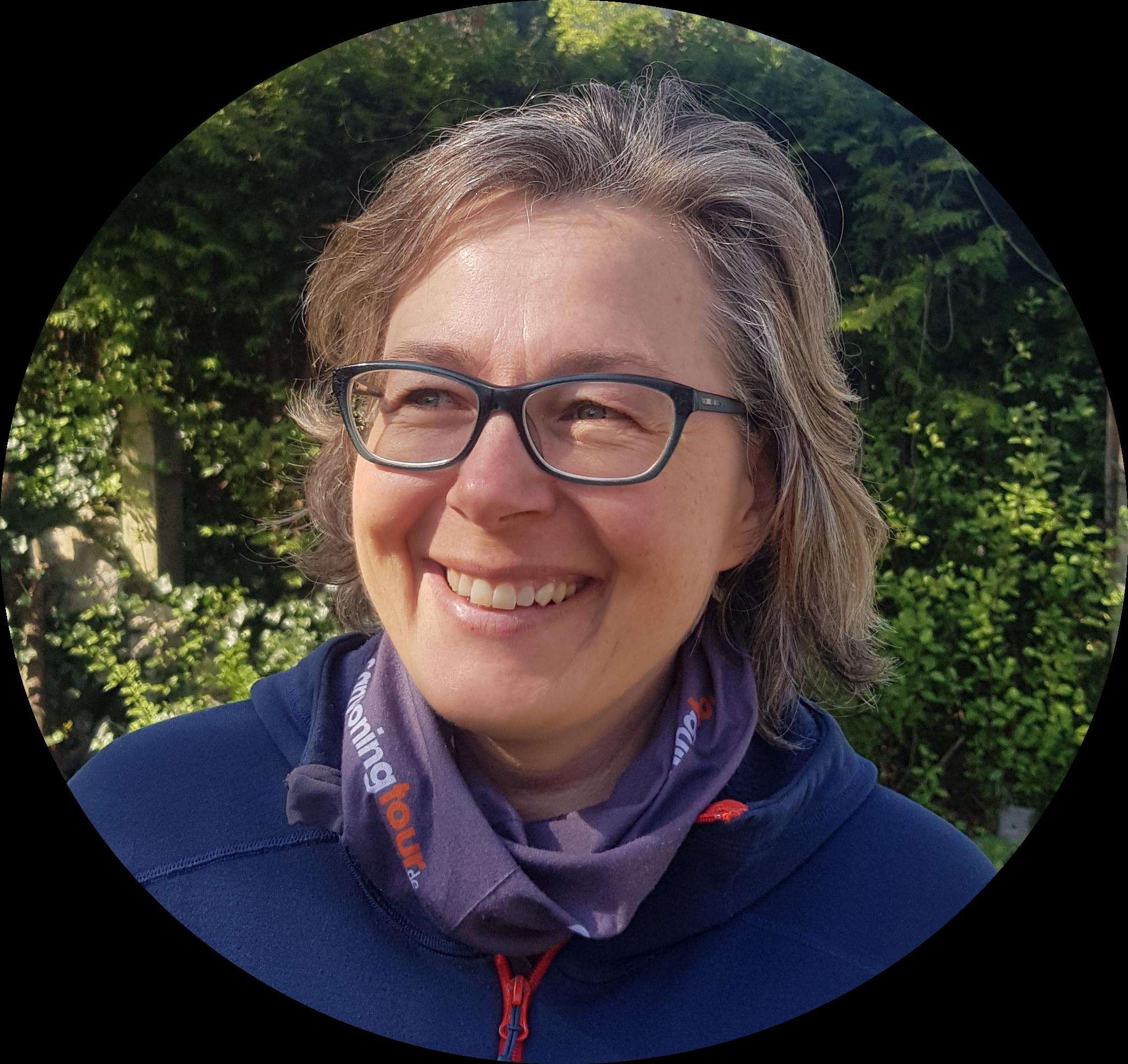Susanne Stiller